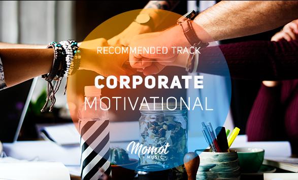 Corporate Motivational by MomotMusic