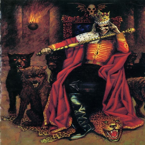 Iron Maiden - Edward The Great:The Greatest Hits (Remaster) (2005) [FLAC]