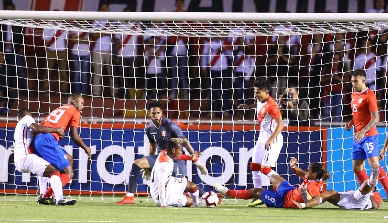 Perú vs. Costa Rica: la blanquirroja no pudo ante los 'ticos' y perdió 3-2 en Arequipa