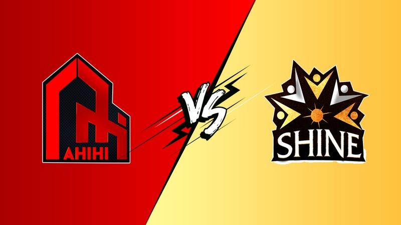 CFL The Legends – Shine sẽ dùng đấu pháp nào trước Ahihi?