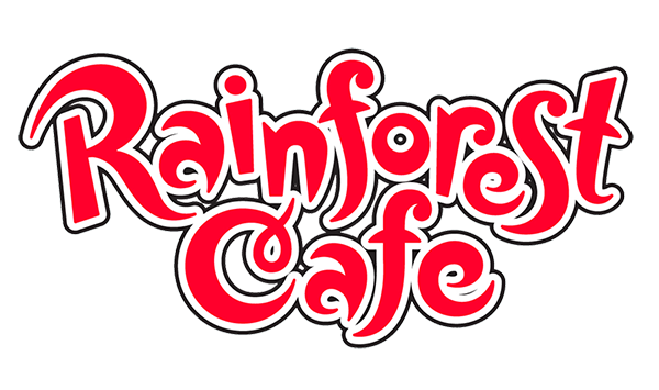 Rainforest Cafe -Landrys