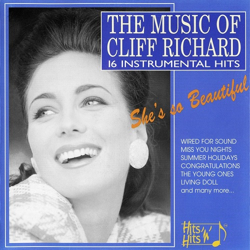 The Songrise Orchestra - The Music Of Cliff Richard (1995) [FLAC]
