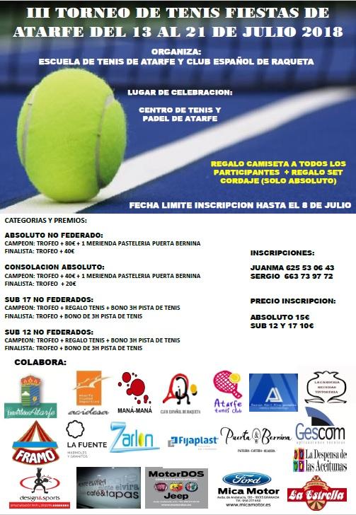 torneo tenis