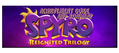 Achievement Guide And Roadmap Spyro 2 Ripto S Rage Xboxachievements Com