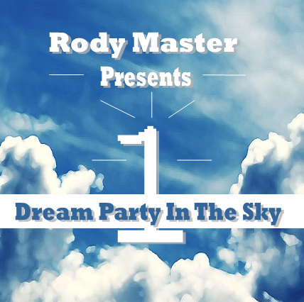 Dream Party In The Sky Vol.1 DP_1
