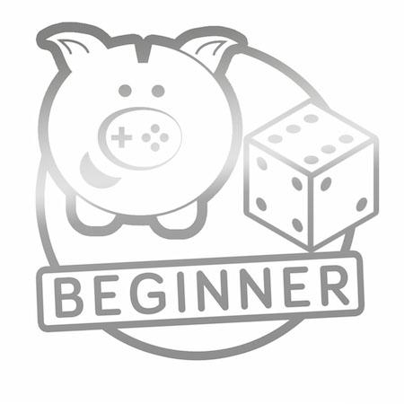 Zeer geschikt voor beginners.