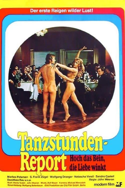 Der Tanzstunden Report (1973) DVDRip x264 1.4GB