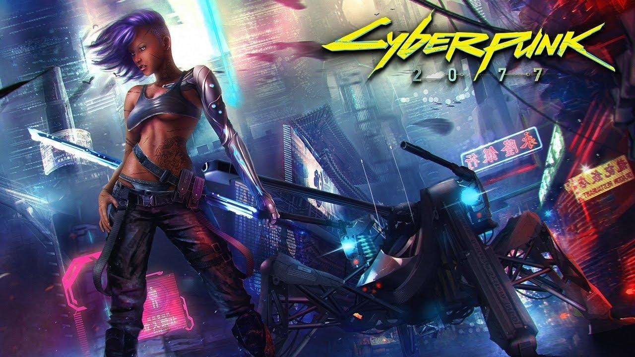 В Cyberpunk 2077 раскрыли такое, что важнее спасения мира