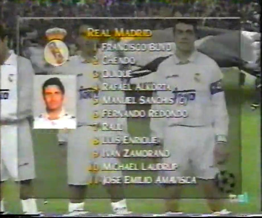 Champions League 1995/1996 - Grupo D - J5 - Real Madrid Vs. Ajax (576p) (Castellano) Captura_1