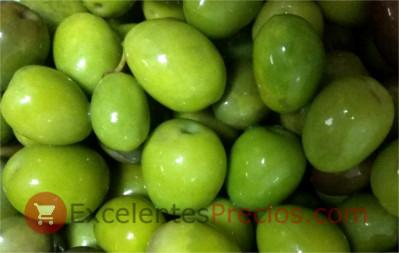 oliva o aceituna, ¿Cómo se dice?