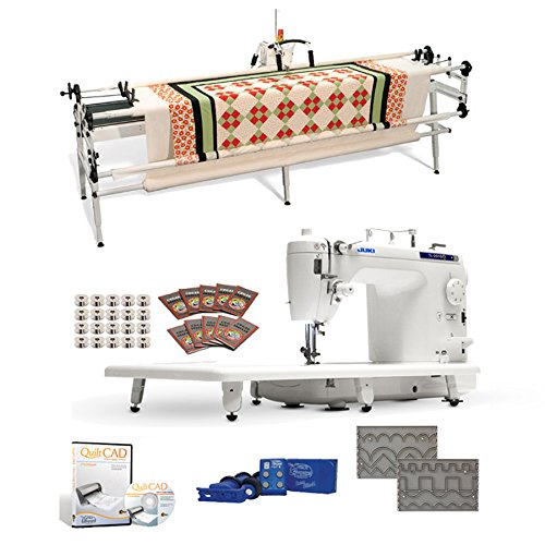 Table of Contents What is a Long Arm Quilting Machines?Top Long Arm Quilting Sewing Machines ReviewedHOW LONG ARM QUILTING MACHINE HELPS YOU:THINGS TO CONSIDER BEFORE BUYING A LONG ARM QUILTING MACHINE.