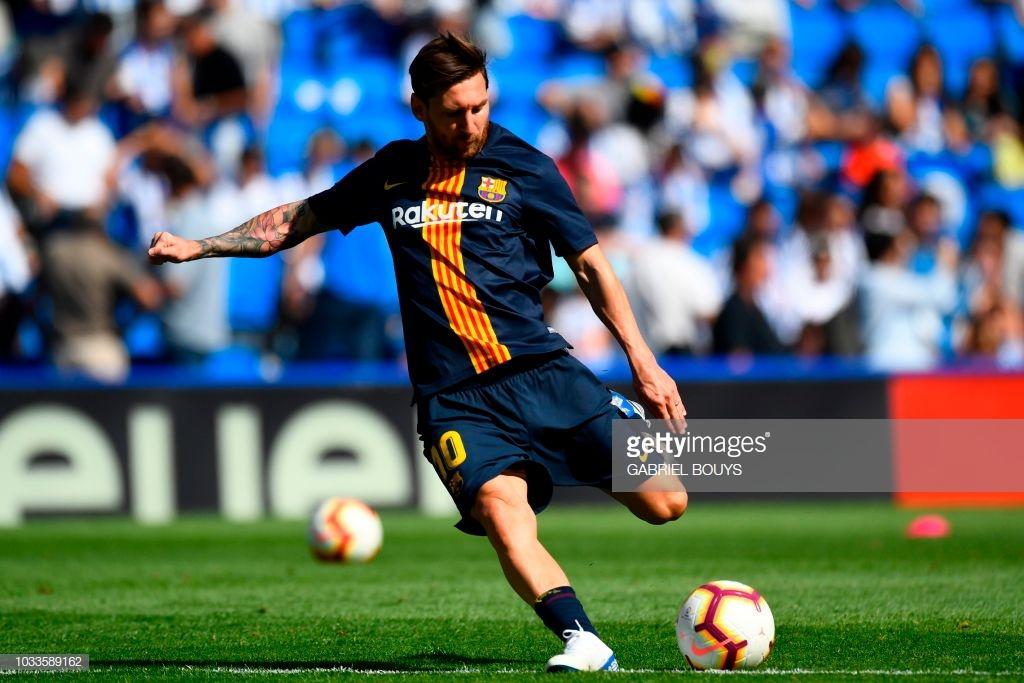 صور مباراة : ريال سوسيداد - برشلونة 1-2 ( 15-09-2018 ) Ll