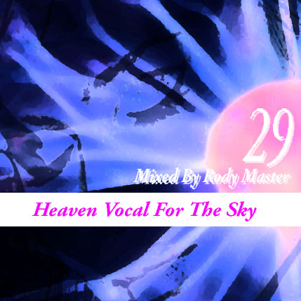 Heaven Vocal For The Sky Vol.29 HV_29