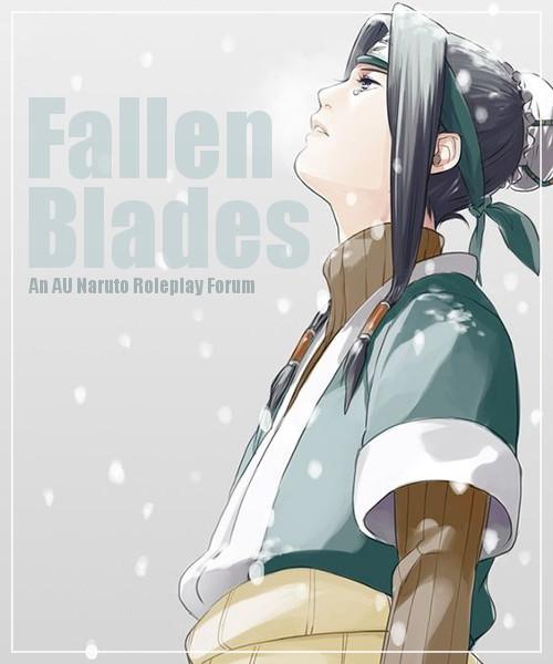 Naruto: Fallen Blades | An AU Naruto Roleplay Forum 4
