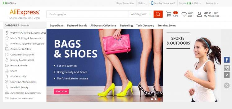 Online Shopping Fashion – An Overview