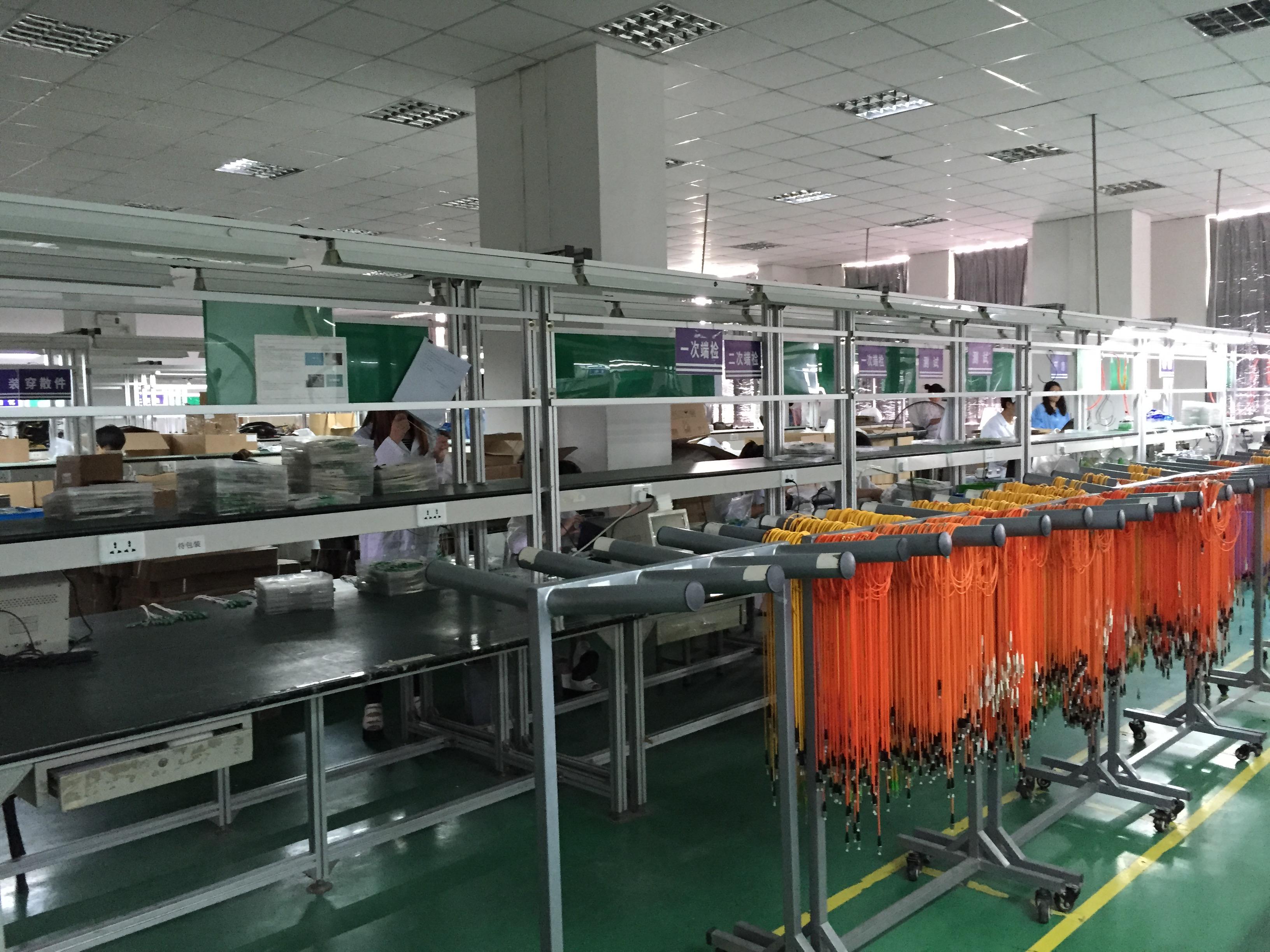 fiber_optic_interconnection_production