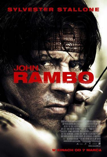 John Rambo / Rambo (2008) PL.BRRip.XviD-GR4PE | Lektor PL