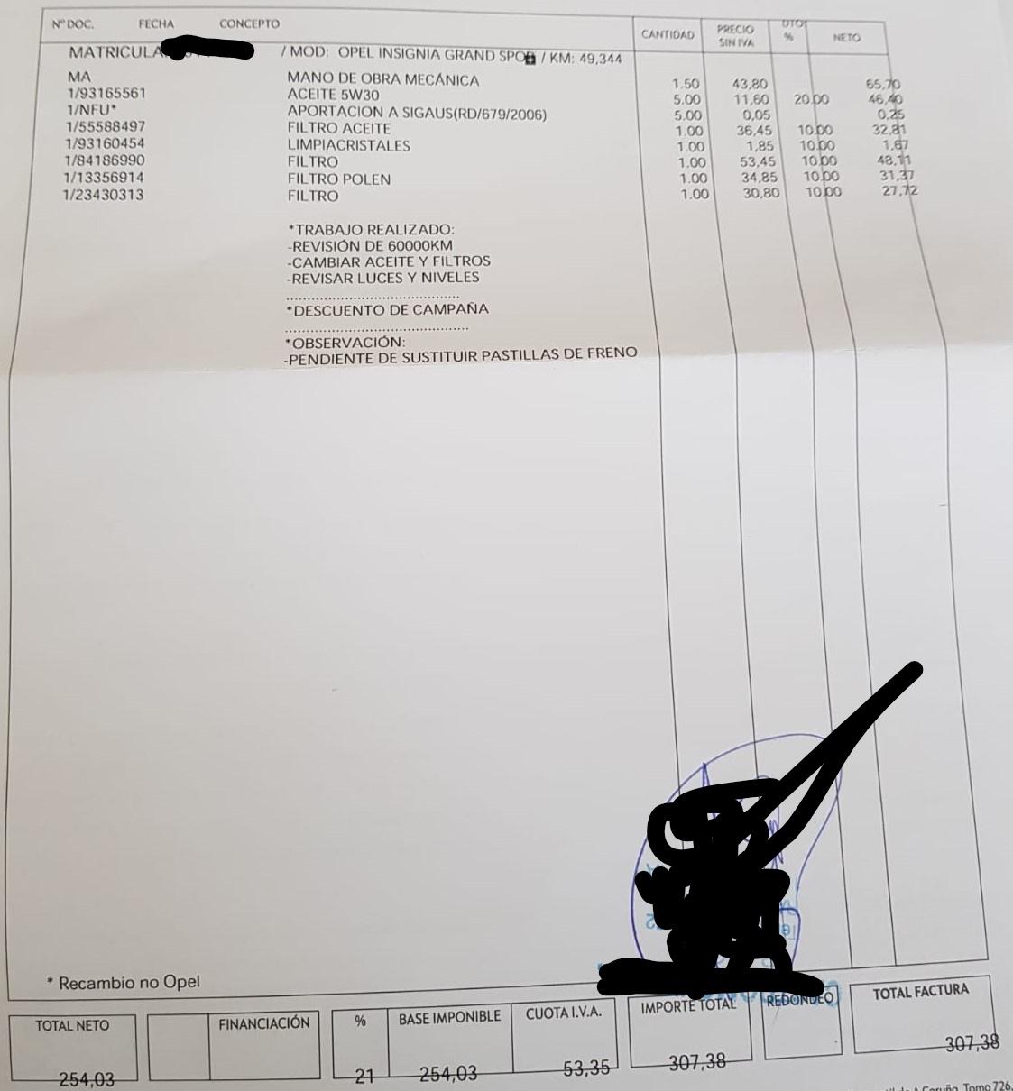 Factura revisión 60.000kms, la veis bien de precio? Inked_Whats_App_Image_2018_07_25_at_13_47_06_LI