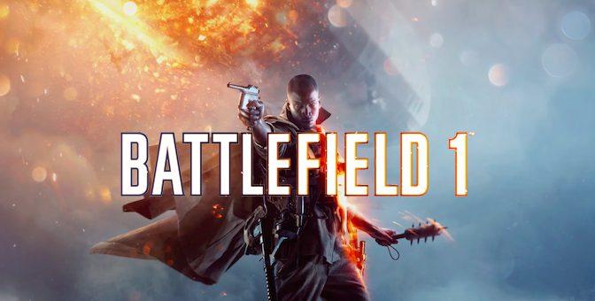 Battlefield 1: Революция - Origin Ключ