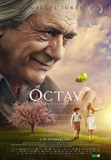 Octav (2017) PL.HDTV.XviD-DiDi | Lektor PL
