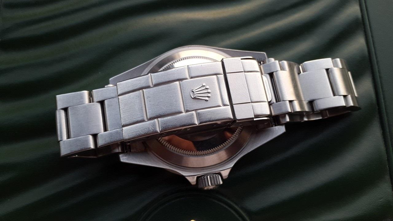 Rolex Submariner image 03