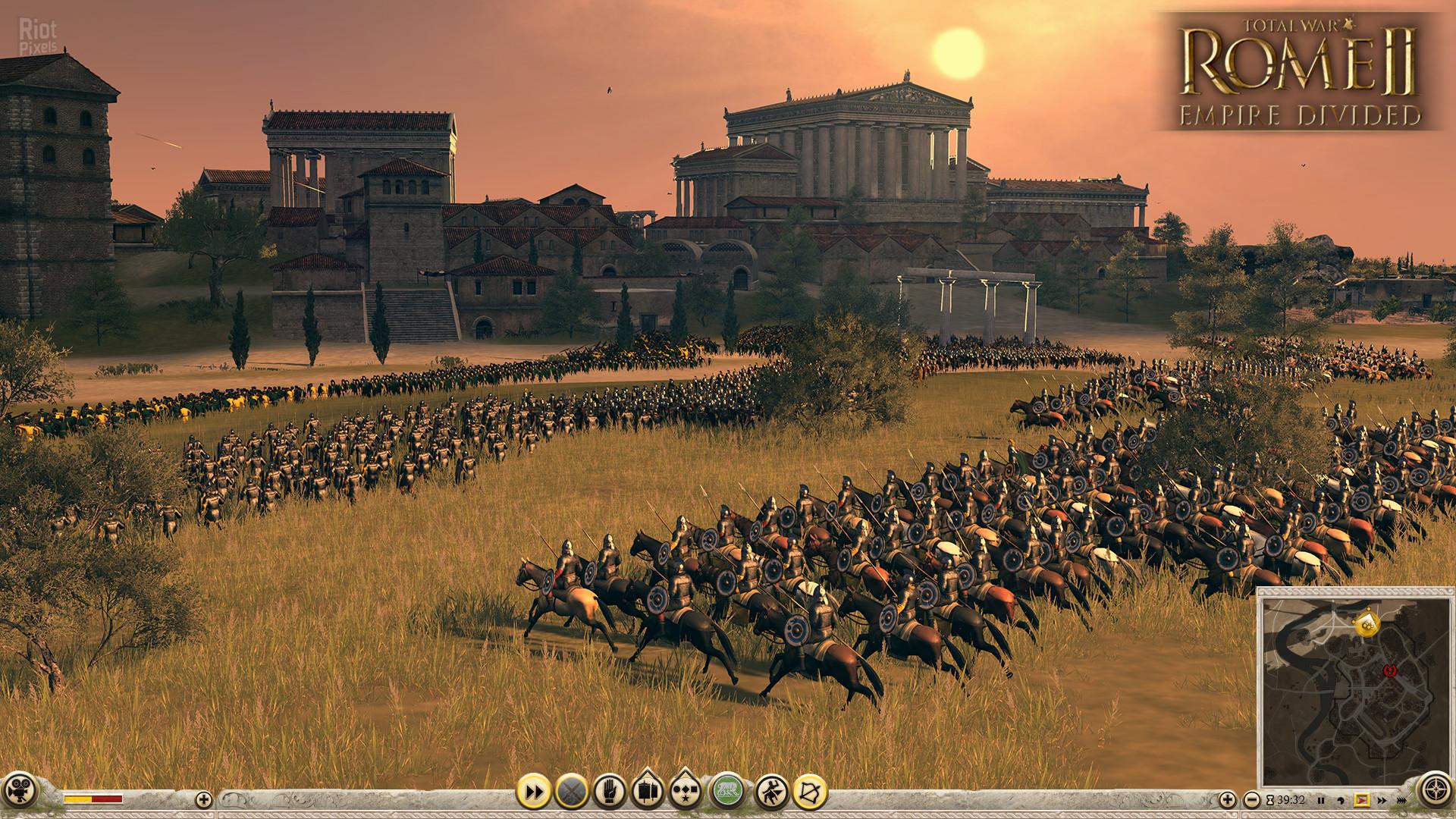 Total War: Rome 2 - Emperor Edition