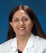 Nilam Ramsinghani MD