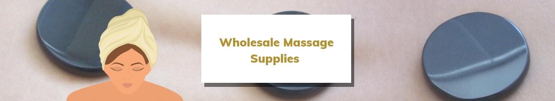Discount Massage Wholesaler and Bulk Back Scratchers