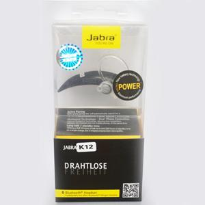 HEADSET BLUETOOTH JABRA K12