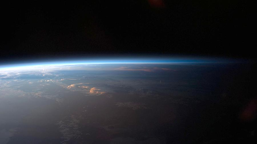 NASA сообщило о приближении к Земле астероида размером с Биг-Бен