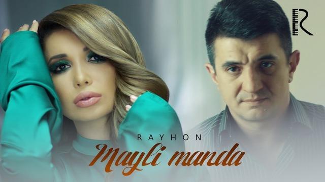 Rayhon – Mayli manda (VideoKlip 2018)