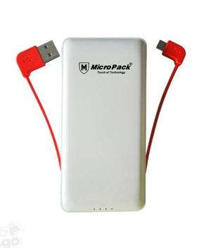 POWERBANK MICROPACK 6000