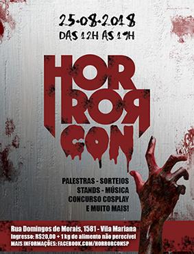 Horror Con D