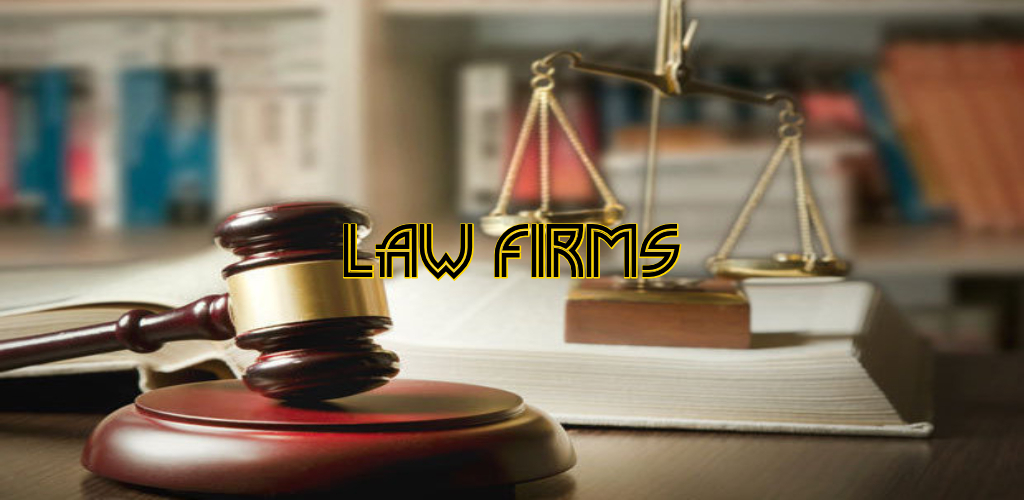 The Truth About Law Firms