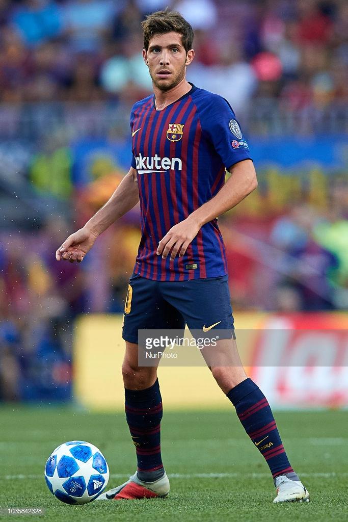 صور مباراة : برشلونة - PSV إندهوفن 4-0 ( 18-09-2018 )  Ss