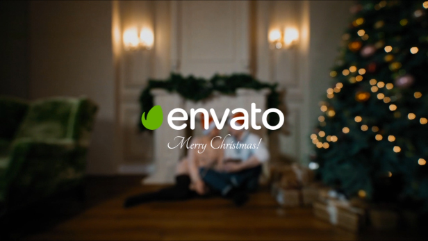 Videohive Lovely Christmas Eve Moments on Tablet PC 20936057 - Free After Effects Templates