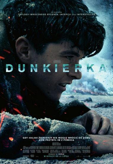 Dunkierka / Dunkirk (2017) PL.BRRip.XviD-GR4PE | Lektor PL