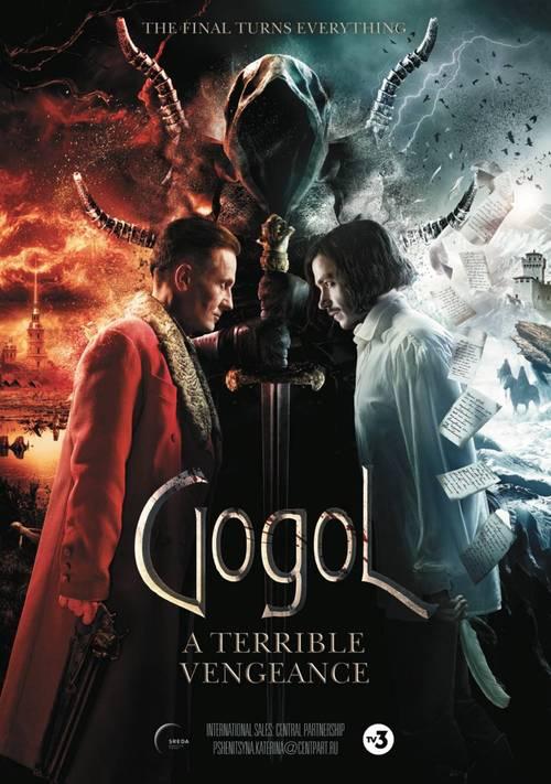 Gogol. Straszna zemsta / Gogol. Terrible Revenge (2018)  PLSUBBED.WEB-DL.x264.AC3-FOX / Napisy PL