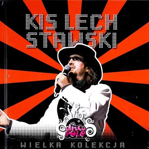 VA - Wielka Kolekcja Disco Polo : Kis Lech Stawski (2009) [FLAC]