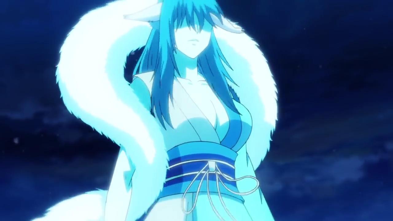 Online Download Anime Tong Ling Fei English Sub: Fox Spirit Matchmaker 20 [Season 6] Subtitle Indonesia