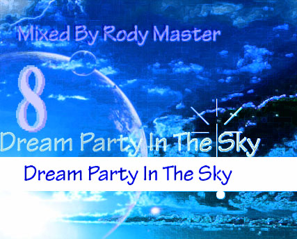 Dream Party In The Sky Vol.8 DP_8