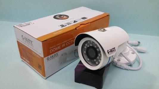 CAMERA CCTV G-LENZ 2911