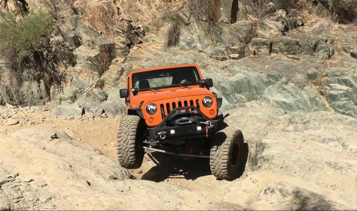 Pure Beef JK Steering - RPM Fab - Jeep Wrangler Forum