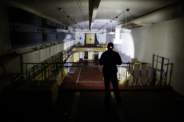 Бункерът в Унгария | Escapebansko.bg