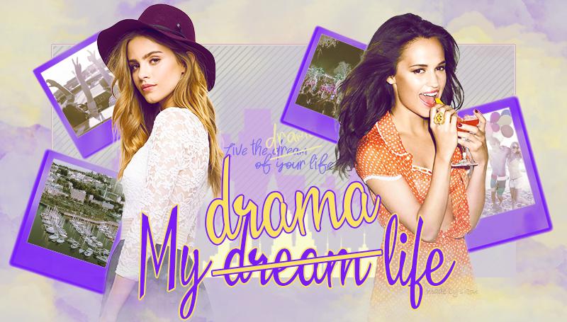 Oh My drama life