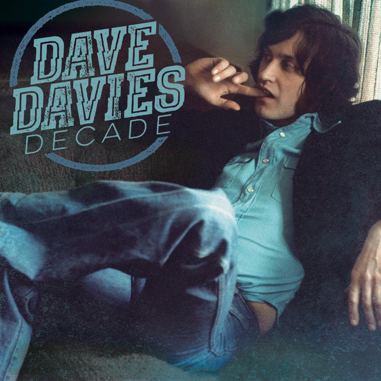 Download Dave Davies – Decade [2018] [320 KBPS][Pradyutvam] Torrent