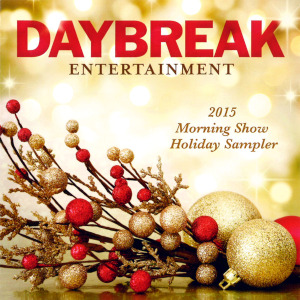 Compilations incluant des chansons de Libera Daybreak-Entertainment-300