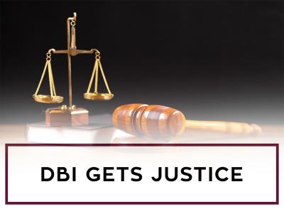 dbi-gets-justice