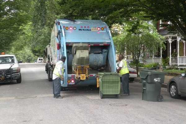 Η αντιδημαρχία καθαριότητας στο Δήμο Αγρινίου