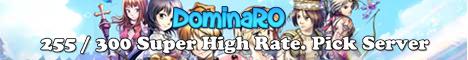 Domina Ragnarok Online